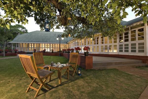 Hotel Citrus Chambers Mahabaleshwar