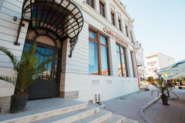 Hotel Casa Hrisicos