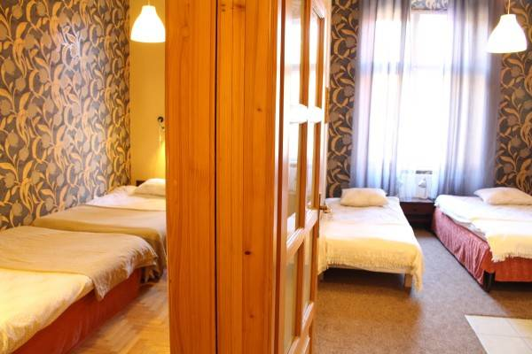 Hotel Cracow Old Town Guest House