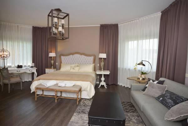Hotel Like Home