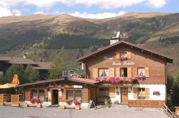 Hotel Baita Betulla