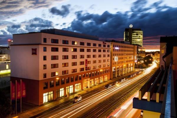 Hotel ibis Muenchen City Arnulfpark