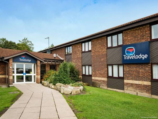 Hotel TRAVELODGE NEWCASTLE WHITEMARE POOL