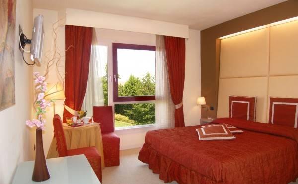 Hotel Villa Annamaria Relais