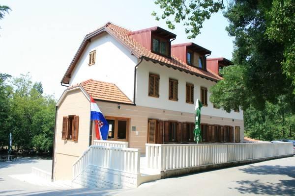 Hotel Roški Slap