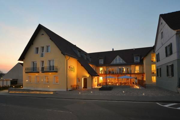 Hotel Das Crass