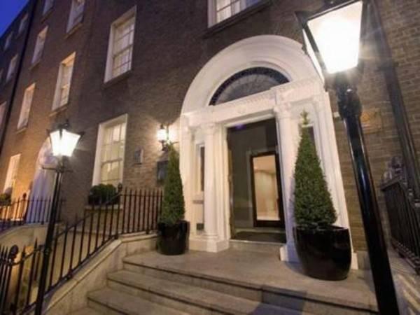 Hotel Premier Suites Dublin Leeson Street