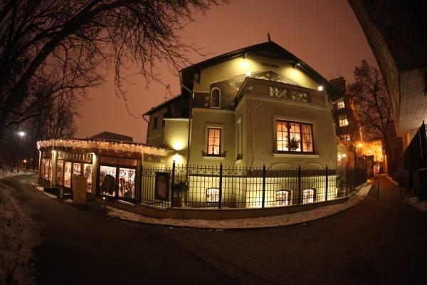 Hotel Villa Secesja
