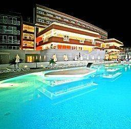 Hotel Laguna Albatros All Inclusive