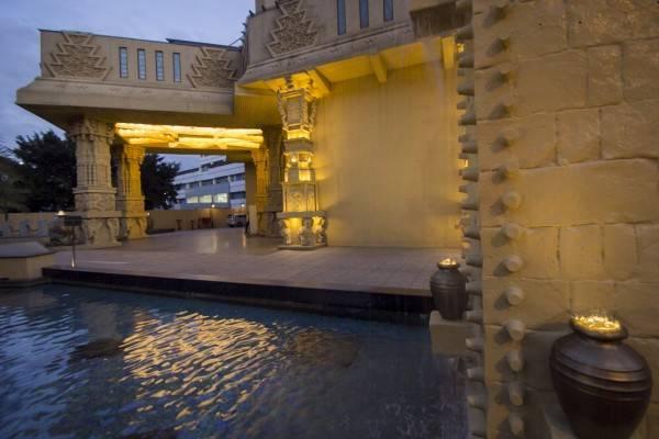 Sterlings Mac Hotel previously Matthan Bangalore