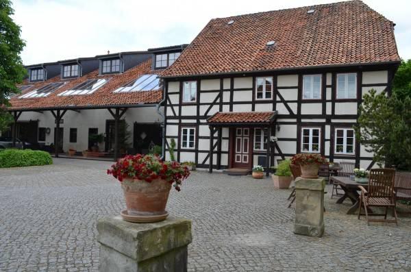 Hotel Rautenberghof