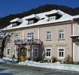 Hotel Gasthof zum Niederhaus