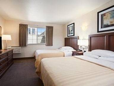 Hotel RAVELODGE BY WYNDHAM SAN FRANC