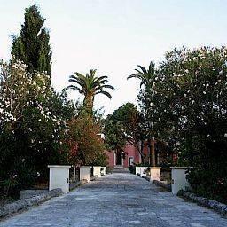 Hotel Tenuta San Nicola