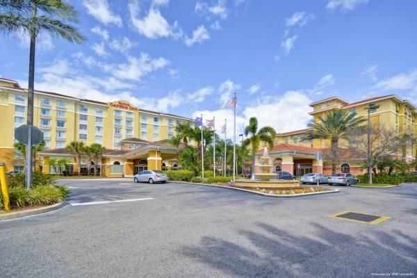 Hotel Homewood Suites by Hilton Lake Buena Vista - Orlando