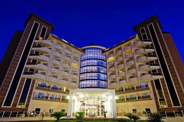 Hotel Saturn Palace Resort - All Inclusive