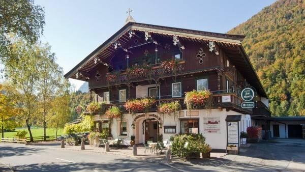 Hotel Landgasthof Mauth