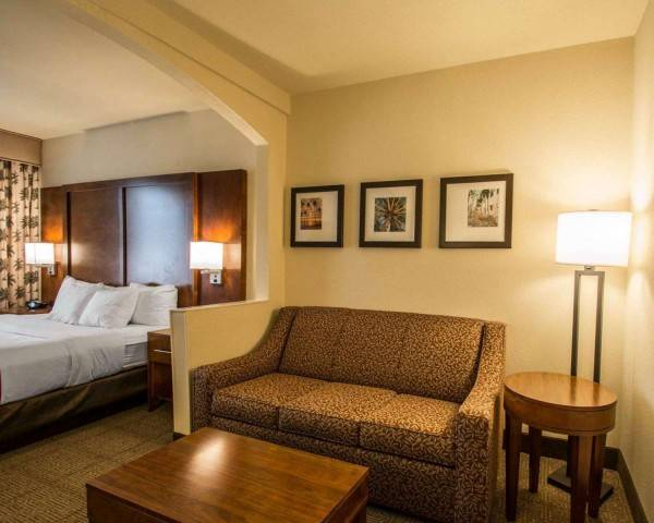 Hotel Comfort Suites Miami - Kendall