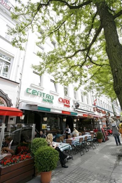 Hotel Boutique 053 Hamburg