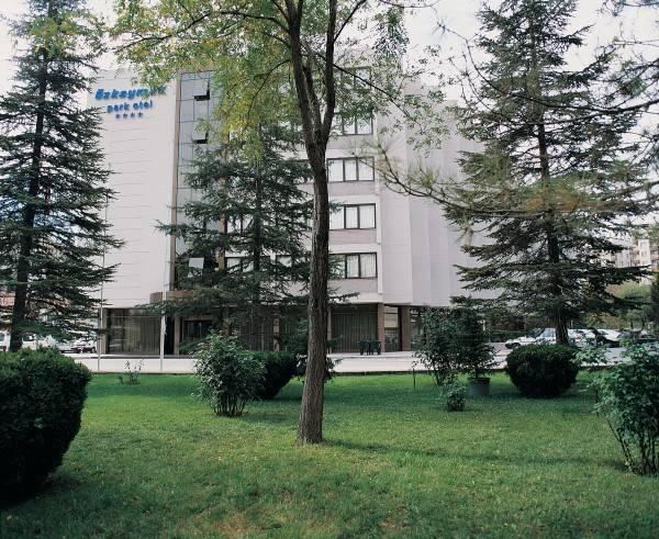 Özkaymak Park Hotel