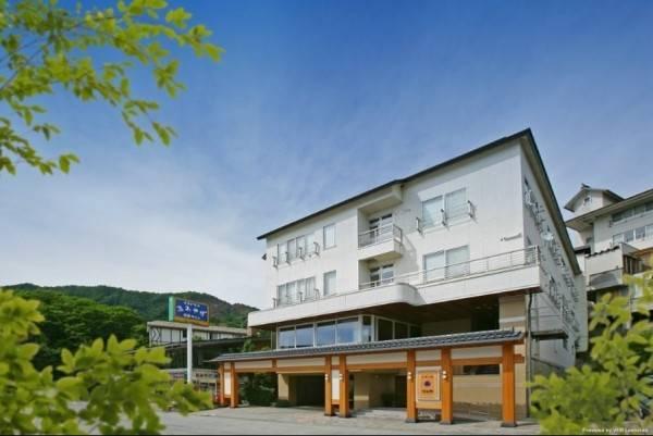 Hotel GOKAN NO YU TSURUYA