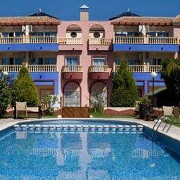 Hotel Marina Internacional Apartamentos