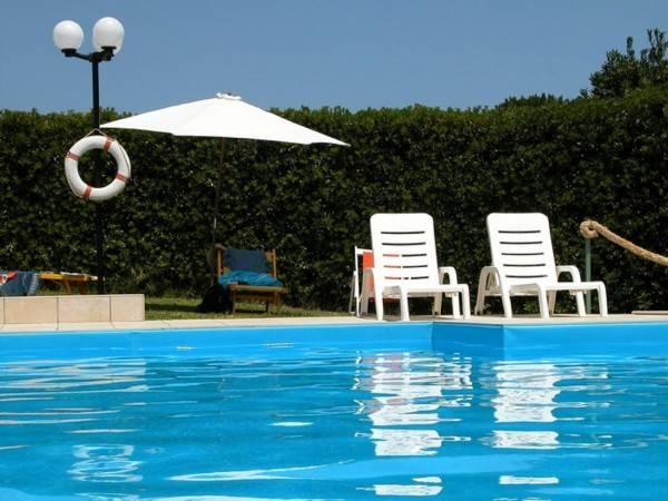 Hotel Punta Cassano