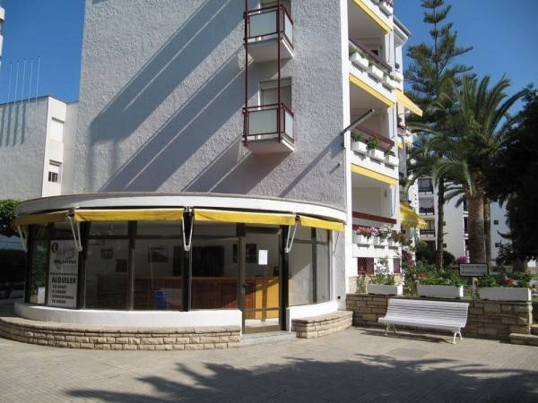Hotel Apartamentos Corcega