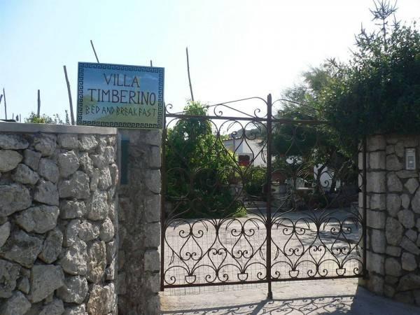 Hotel Villa Timberino