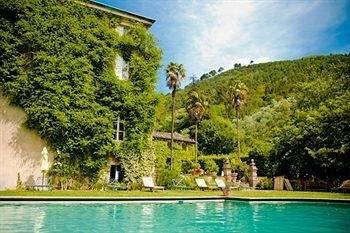Hotel Villa Michaela