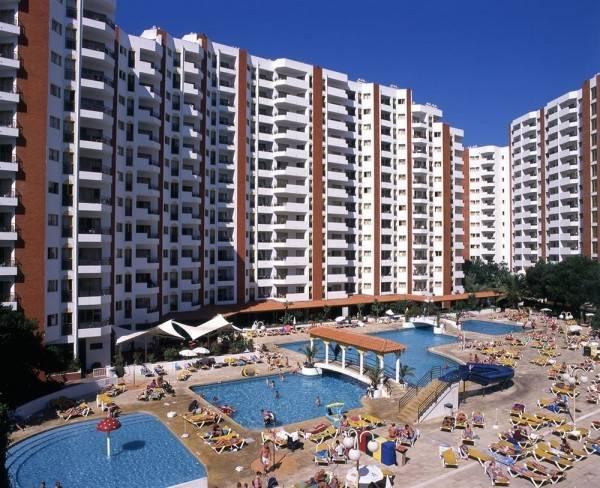 Hotel Club Praia Da Rocha Apartments