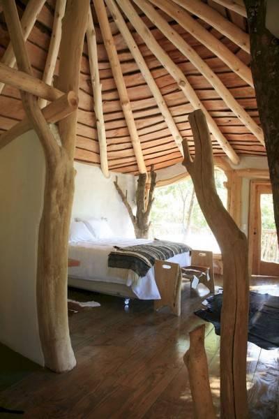 Hotel Tree Lodge Nidos de Pucon