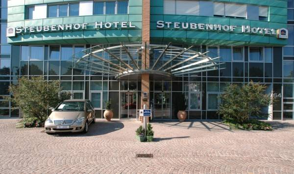 Hotel Best Western Plus Steubenhof