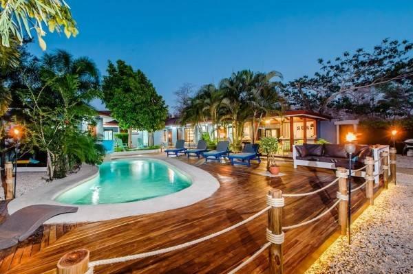Sirena Serena Boutique Hotel & Retreat