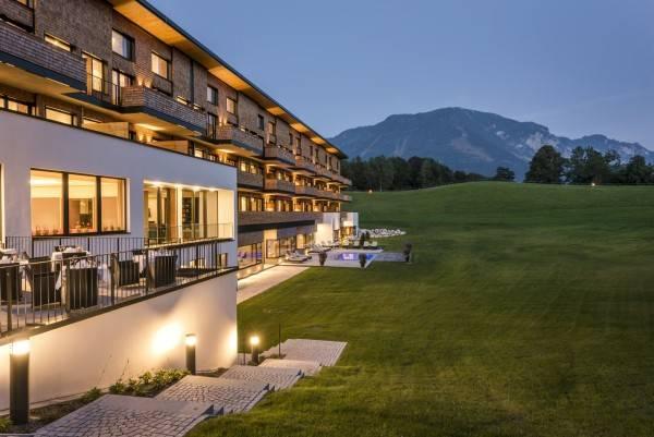 Hotel Klosterhof - Alpine Hideaway & Spa