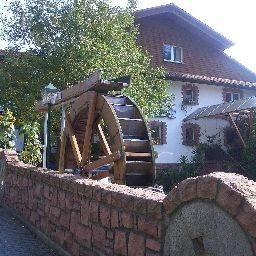 Zur Mühle Landgasthof Pension