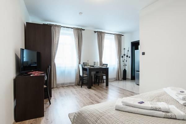 Hotel Čajkovskij Apartments