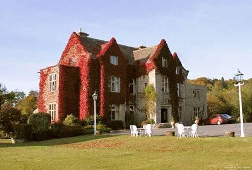 Hotel Fosse Manor