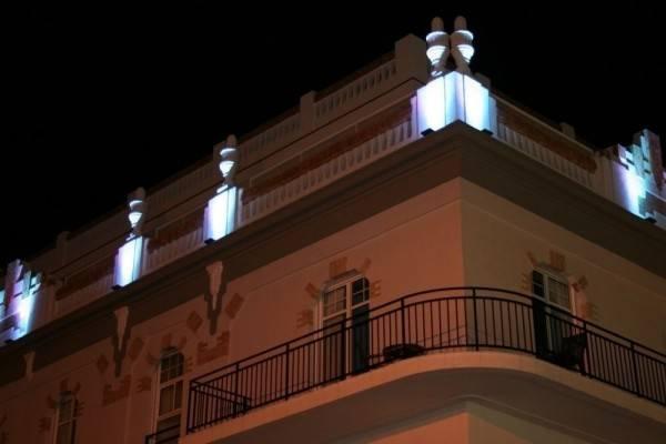 Hotel Senabre Palais