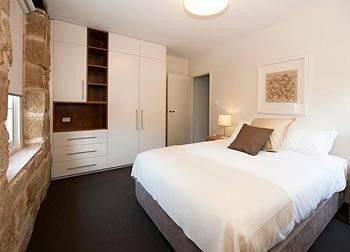 Hotel Balmain Wharf Apartments
