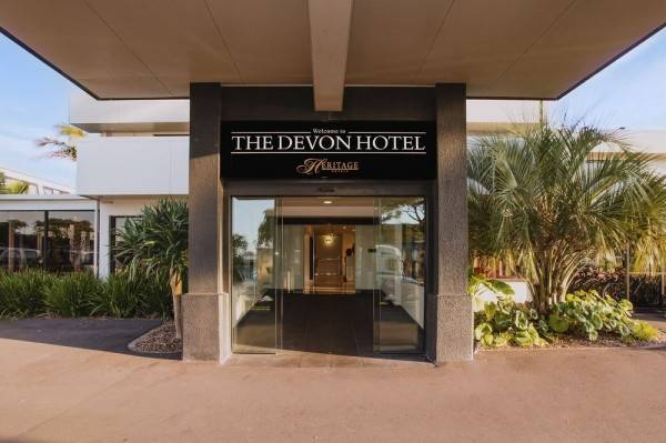 The Devon Hotel A Heritage Hotel