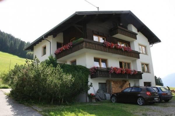 Hotel Bauernhof Haus Mitterrutzner