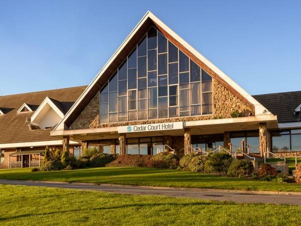 Clarion Collection Cedar Court Hotel Huddersfield
