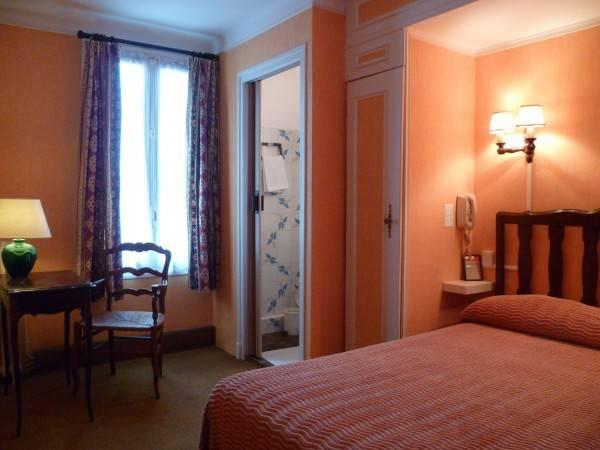 Hotel Paris-Barcelone