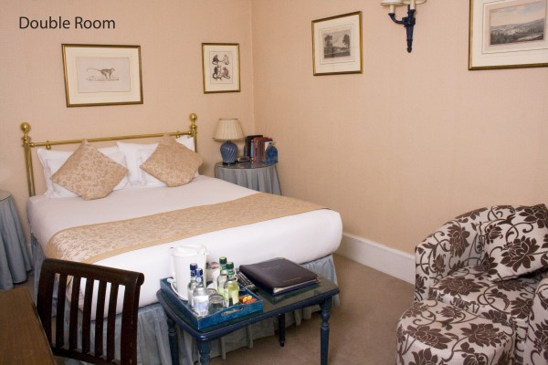 Hotel Abbey Court Notting Hill