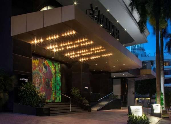 Hotel Le Méridien Panama