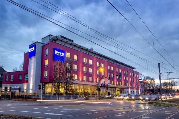 Hotel Essential by Dorint Köln-Junkersdorf