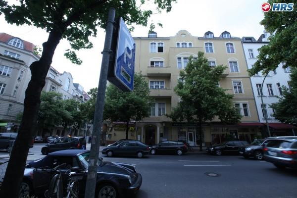 Hotel Maison am Olivaer Platz