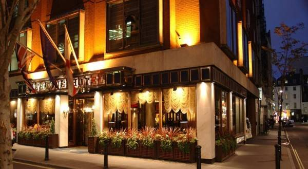 Hotel The Rathbone
