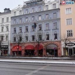 Hotel First Kärnan